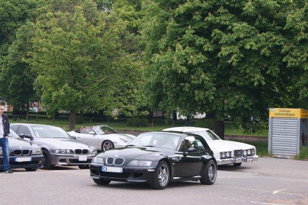 BMW Z3 M E36 2001