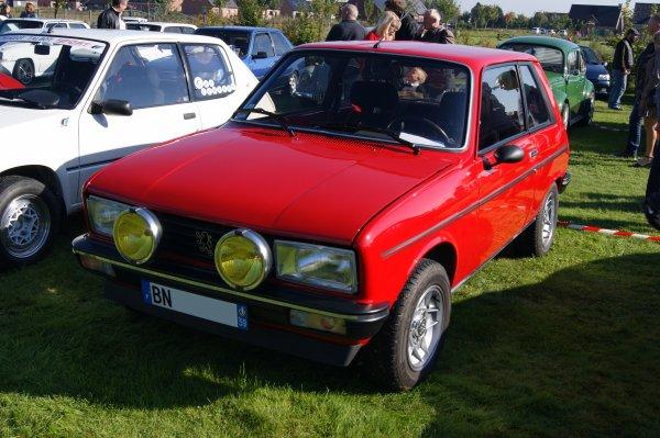 Peugeot 104 ZS 1979
