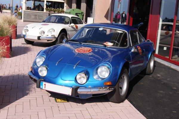 Alpine A 110 1976