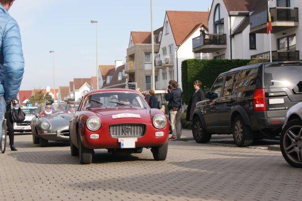 Lancia Appia Sport Zagato 1961