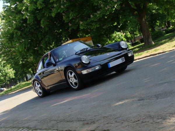 Porsche 964 Carrera 1992