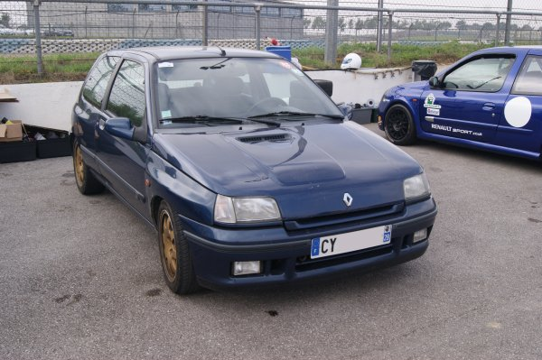 Renault Clio Williams 1994