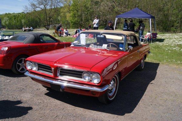 Pontiac Tempest 1963