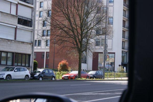 BMW M6 F13 2012