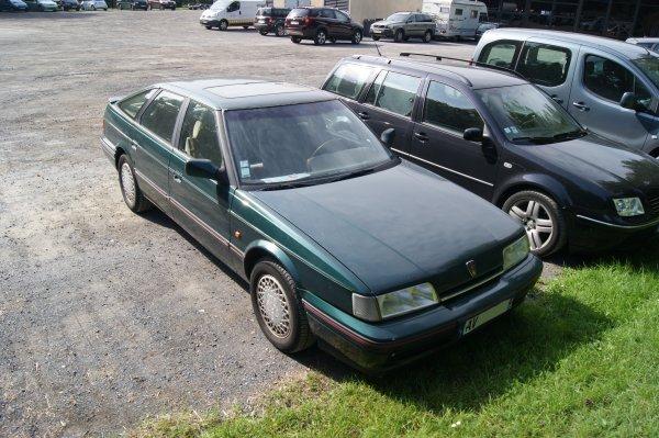 Rover 820 1986