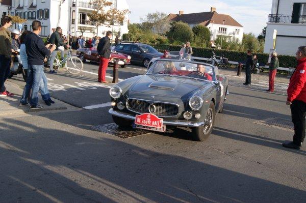 Maserati 3500 GT Vignale 1959