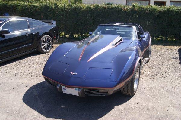 Chevrolet Corvette C3 1979