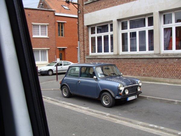 Mini Mayfair 1982