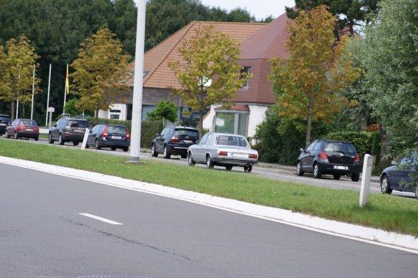 BMW 2800 1969