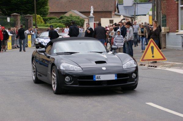 Dodge Viper SRT-10 2001