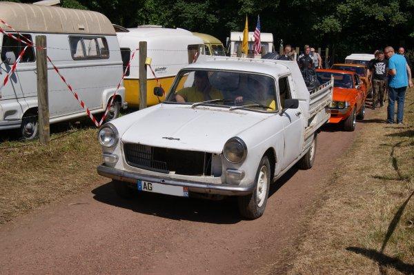 Peugeot 404 B8 1970