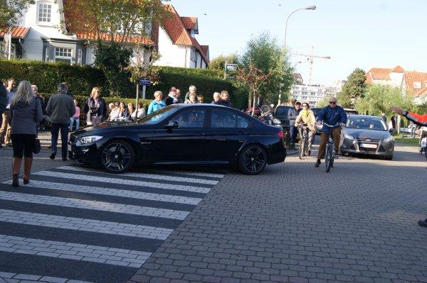 BMW M3 F80 2014