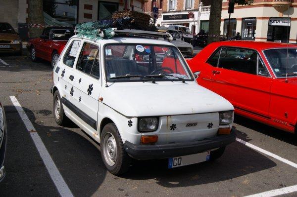 Fiat 126 Personal 1976