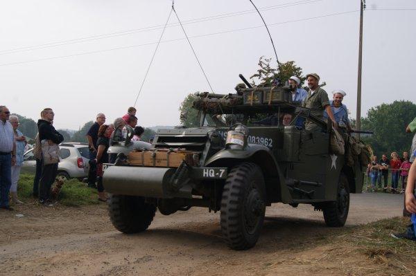 Autocar M3A1
