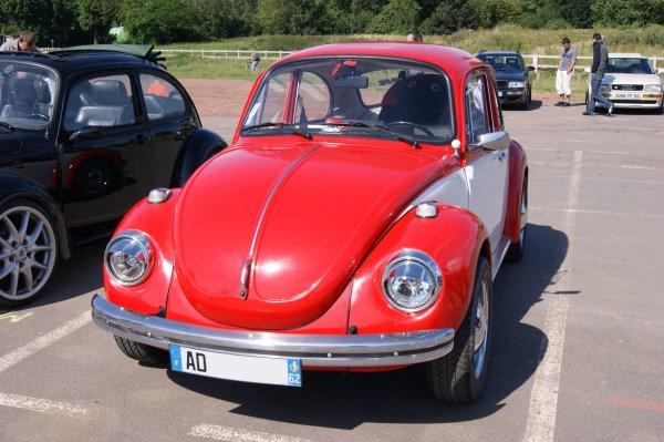 Volkswagen Coccinelle 1303 1972