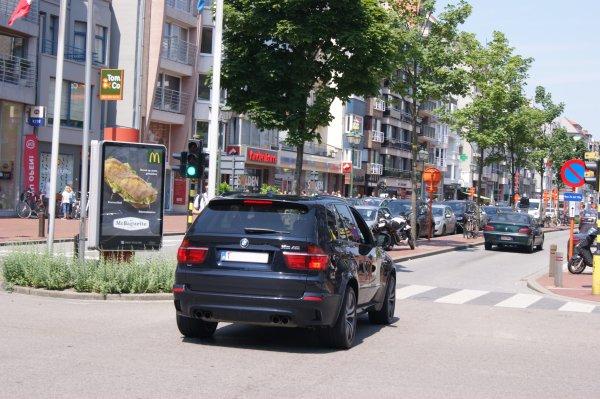 BMW X5 E70 M 2009