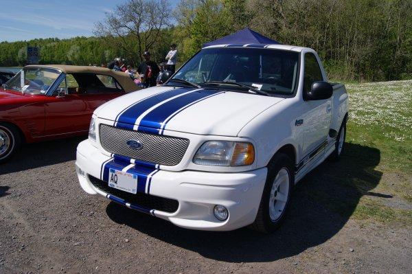 Ford F 150 Lightning 1999
