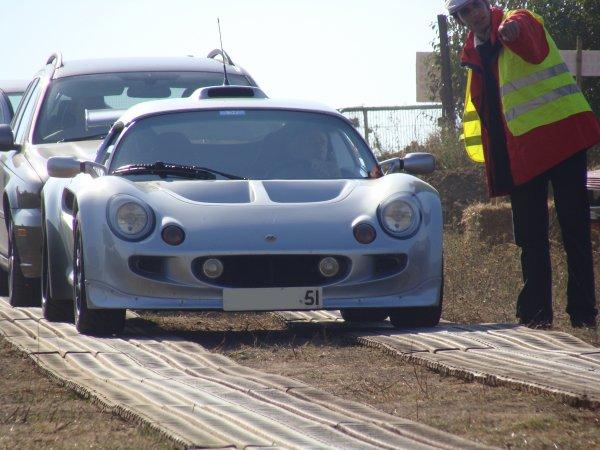 Lotus Exige S1 2000
