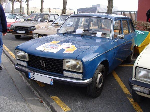 Peugeot 304 Break 1978