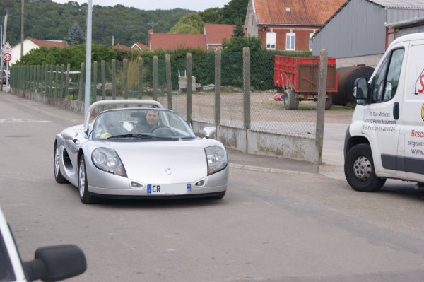 Renault Spider 1997