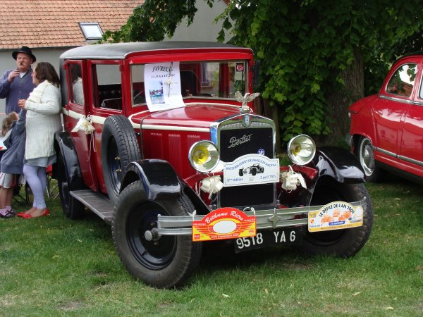 Berliet VIL 944