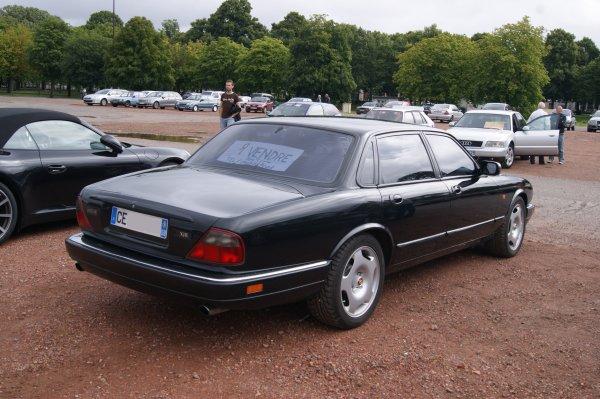 Jaguar XJR X306 1994