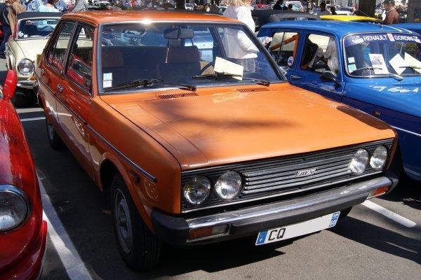 Fiat 131 Special 1974