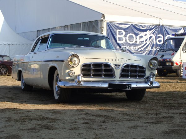 Chrysler 300 B 1956