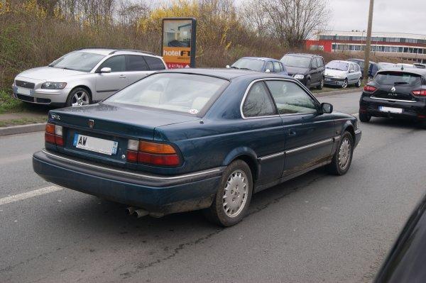 Rover 827 1992