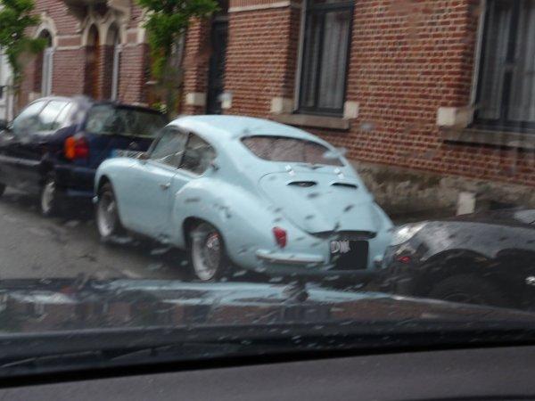 Alpine A 106 1955