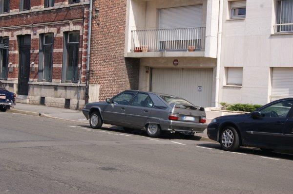Citroën BX Millésime 1991