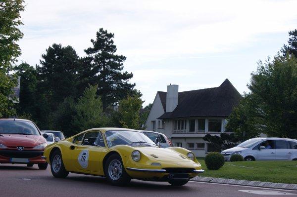 Ferrari Dino 246 GT Tipo L 1969