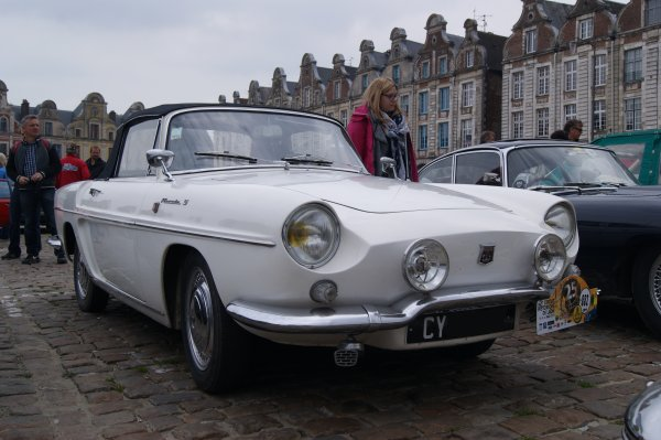 Renault Floride S 1962