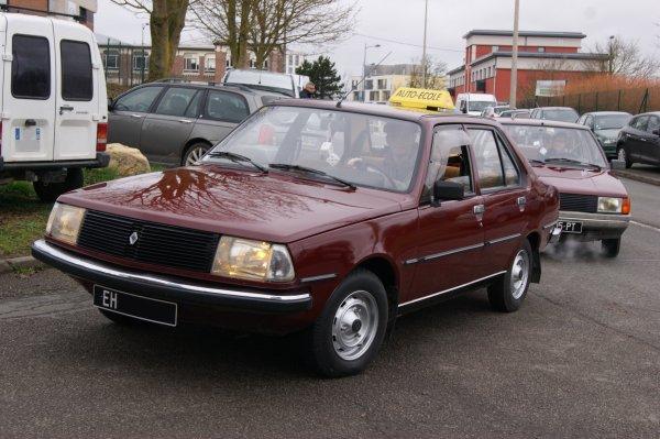 Renault 18 1978