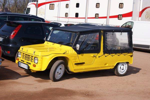 Citroën Méhari 1979