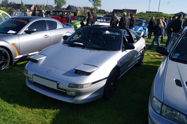 Toyota MR2 1998