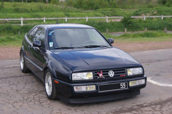 Volkswagen Corrado 16V 1991
