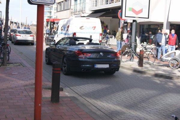 BMW M6 F12 2012