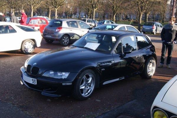 BMW Z3 M 1998