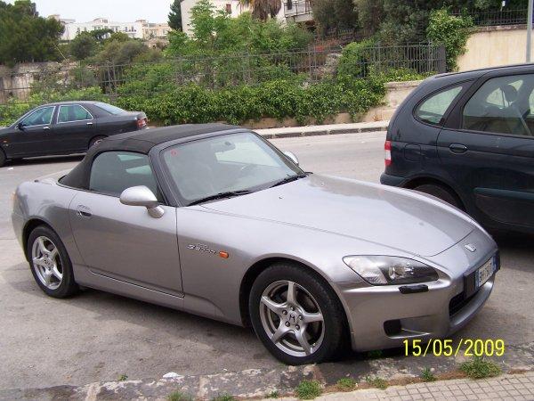 Honda S 2000 1999