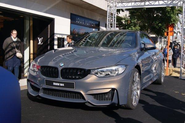 BMW M4 F82 2013