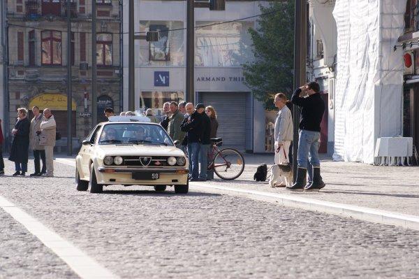 Alfa Romeo Alfasud Sprint Veloce 1979