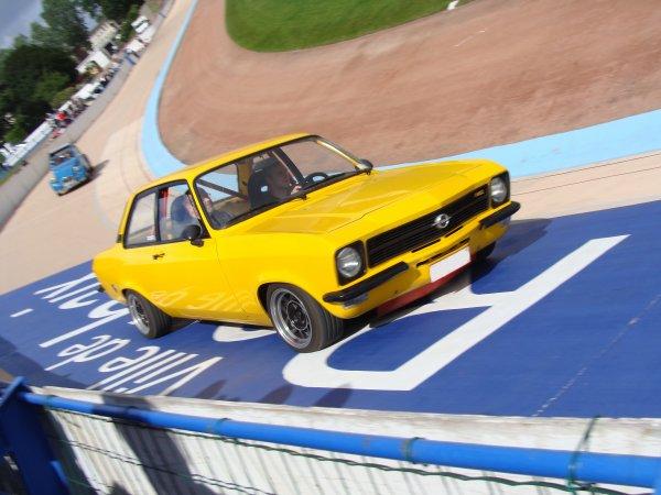 Opel Ascona A 1971