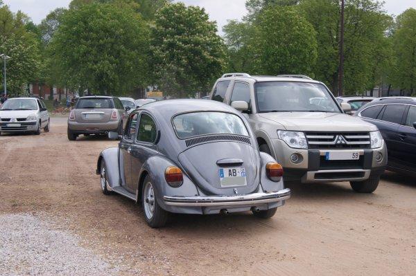 Volkswagen Coccinelle 1303 1974