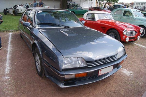 Citroën CX Prestige 1985