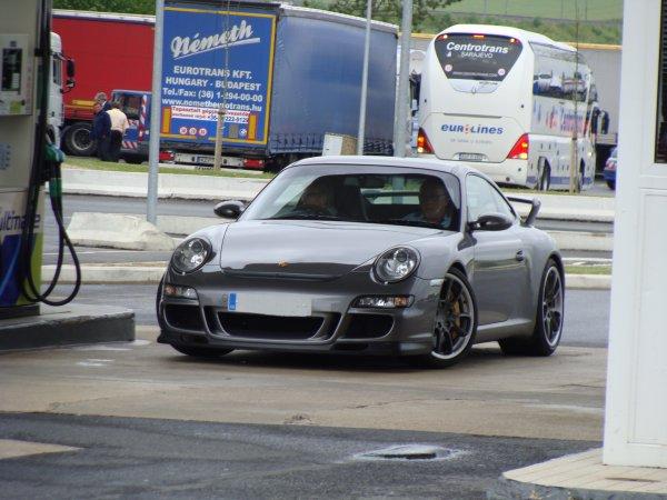Porsche 997 GT3 2006