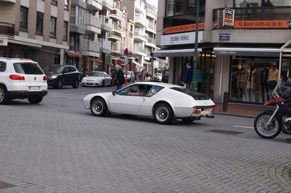 Alpine A 310 V6 1978