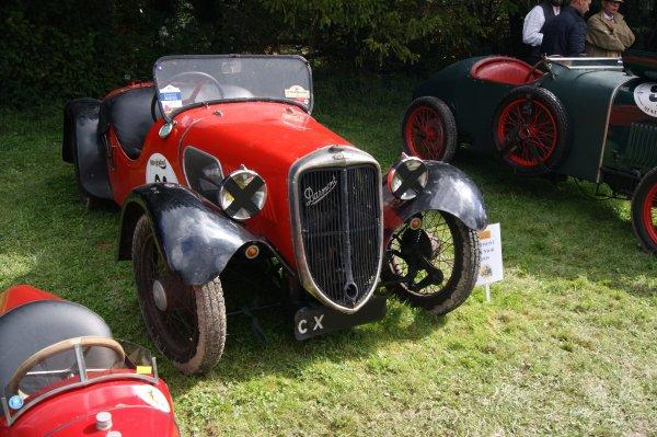 Darmont Junior V 1935
