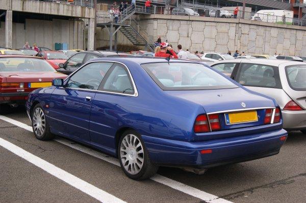 Lancia Kappa coupé 1999