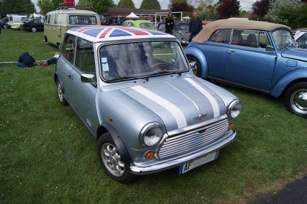 Mini Mayfair 1986